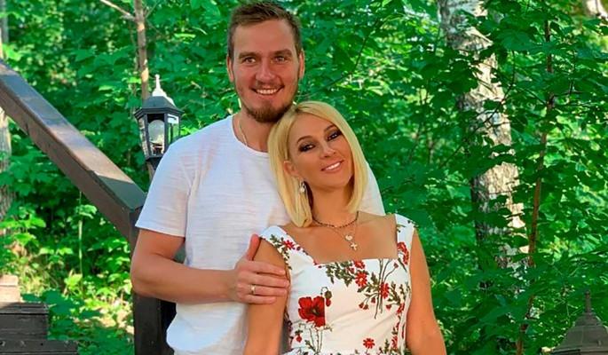 Лера Кудрявцева рассказала об уходе молодого мужа