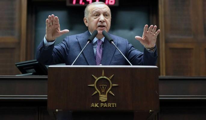 Бросивший вызов Путину Эрдоган опозорился на весь мир