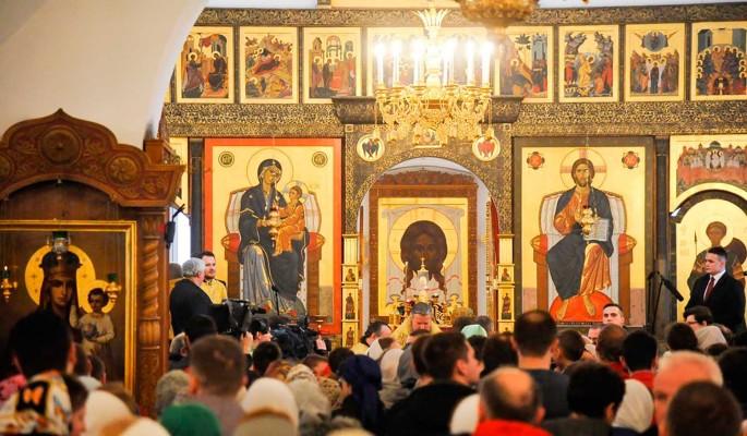 Православным предложили новое ограничение в Великий пост