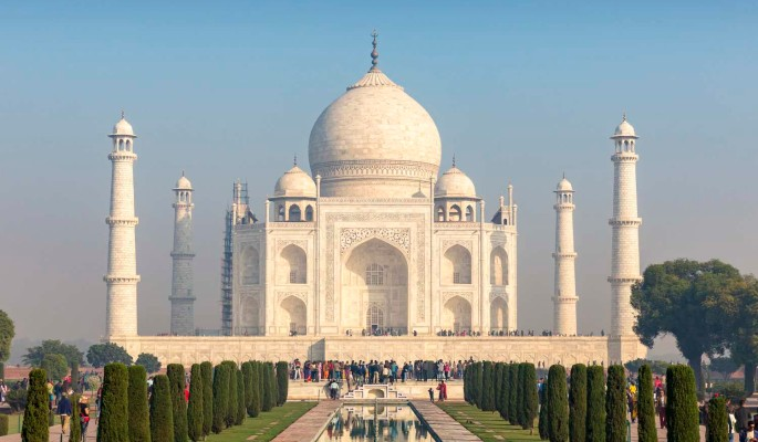 Индия и хризотил: безопасное сотрудничество