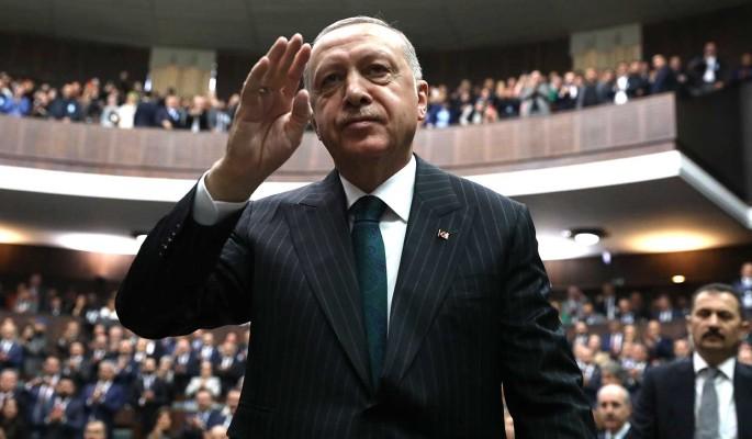Решительный Путин довел до истерики нервного Эрдогана