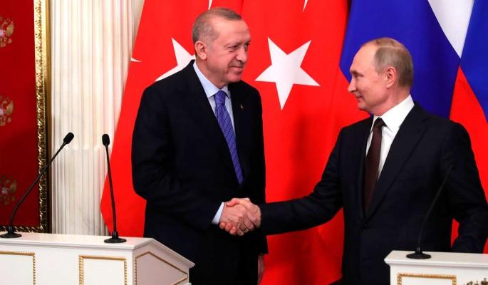 К встрече Путина и Эрдогана: в Турции предложили отпустить убийц российского посла