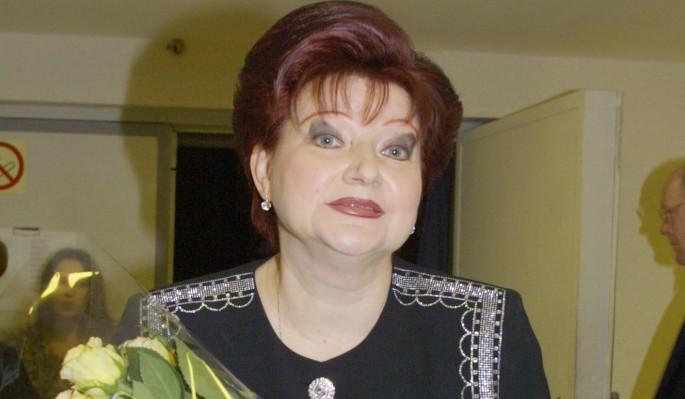 Степаненко прилюдно высмеяла развод с Петросяном