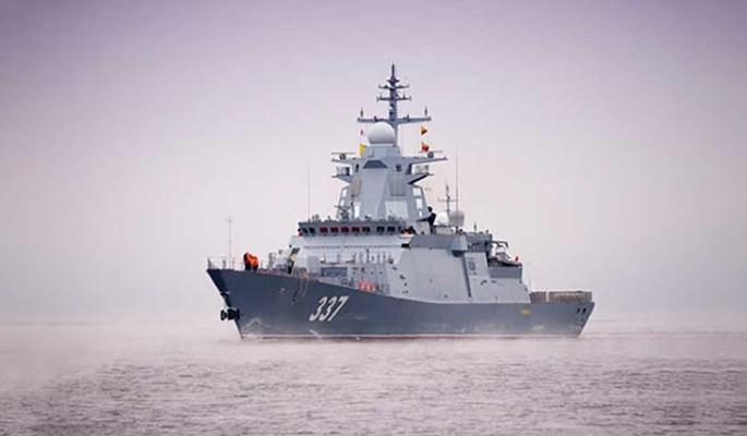 Военный эксперт оценил ход перевооружения армии и флота России