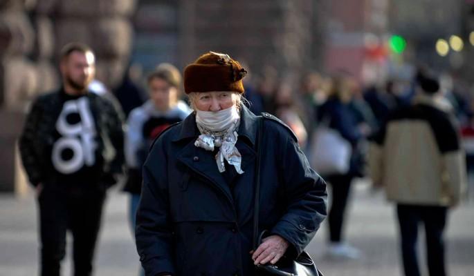 Глава Минздрава Украины предрек смерть всех пенсионеров страны из-за коронавируса