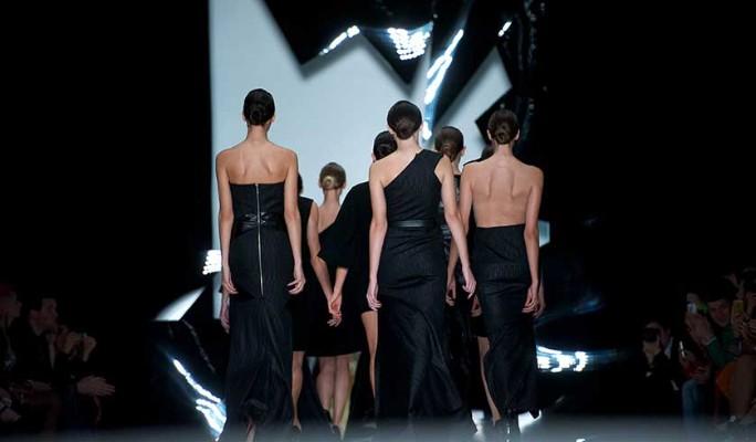 Показы Mercedes-Benz Fashion Week Russia отменены из-за коронавируса