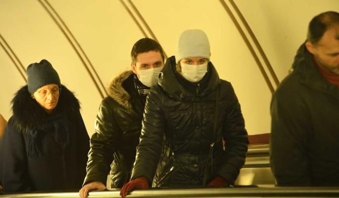 Медицинские маски признали бесполезными против коронавируса