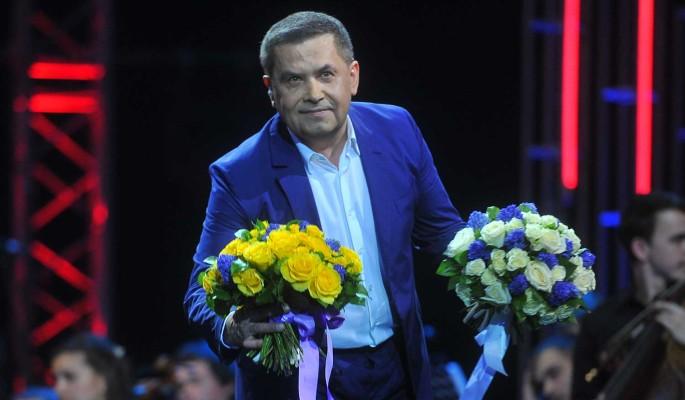 Николай Расторгуев публично признался в любви