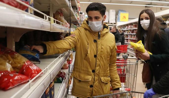 В России взлетели цены на сахар и гречку