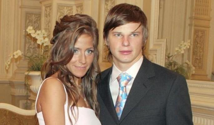 Внезапно: после развода Аршавин обратил внимание на Барановскую