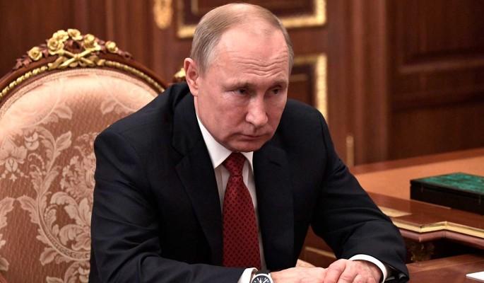 Путин призвал подготовиться к любому исходу пандемии коронавируса