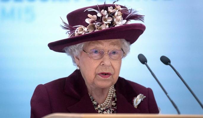 Елизавета II сделала важное заявление по поводу пандемии коронавируса