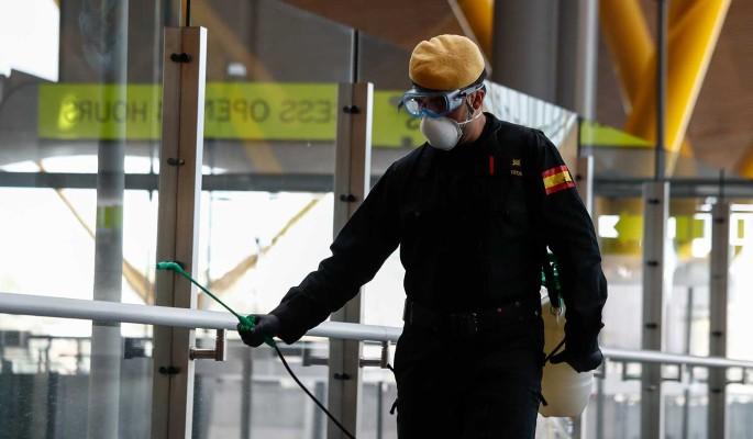 Страшнее коронавируса: человечество предупредили о новой угрозе