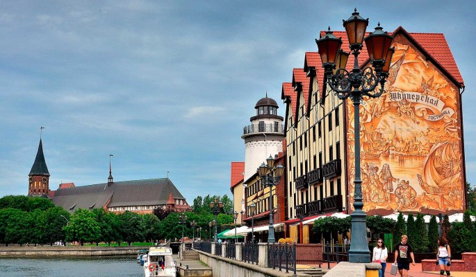 Виноват коронавирус: в ЕС призвали лишить Россию Калининграда