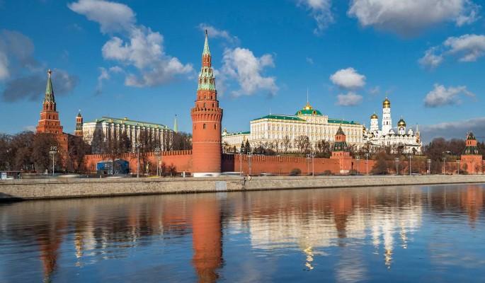 В Кремле поставили жирную точку в вопросе закрытия Москвы из-за коронавируса