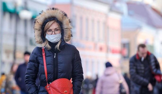 Скоро закончится: ученый обнадежил измученных коронавирусом россиян