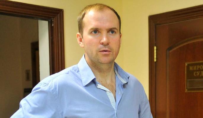 """""""Офигенный муж"""": адвокат Жорин превознес себя перед обиженной Гордон"""