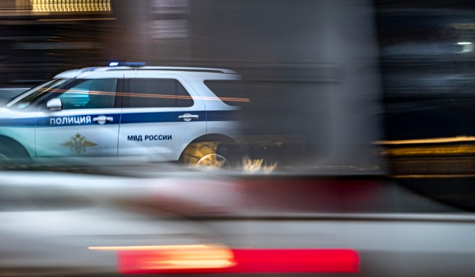У студентки в Москве украли старинные вещи на 19 миллионов рублей