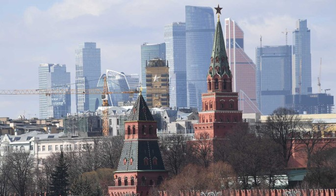 Спасибо коронавирусу: в Кремле заявили об отмене санкций