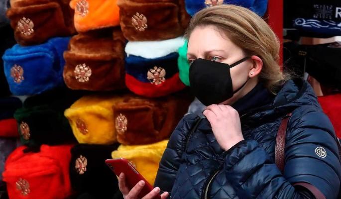 """""""Волноваться не нужно"""": врач обнадежил паникующих из-за коронавируса россиян"""