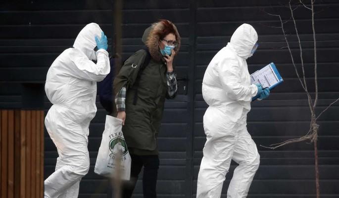 Как в Италии: россиян призвали готовиться к худшему из-за коронавируса
