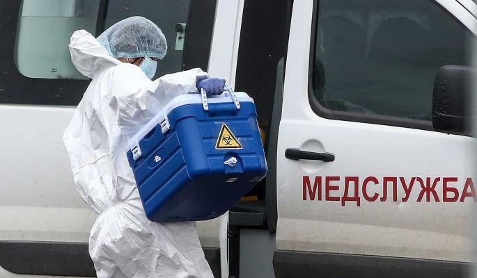 В России приняты беспрецедентные меры по борьбе с коронавирусом