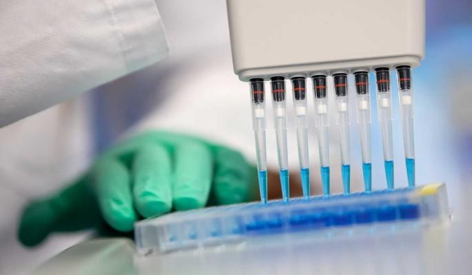 Узнать за пять минут: создан уникальный тест на коронавирус