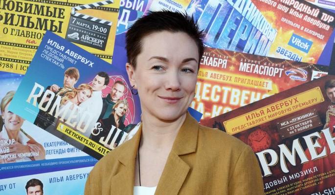 Дарья Мороз отказалась содержать альфонса ради удовольствия