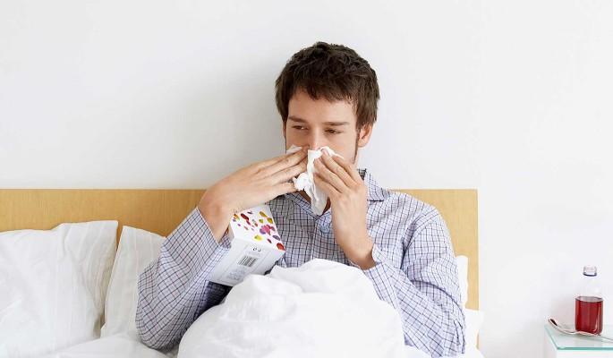 Какие лекарства нужно иметь дома для защиты от коронавируса
