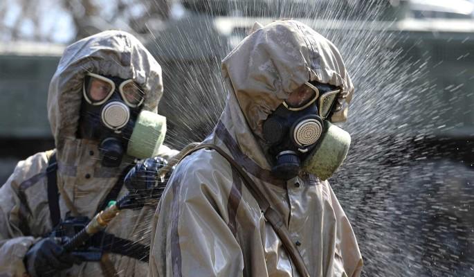 Биологическая война: названа сенсационная причина пандемии коронавируса