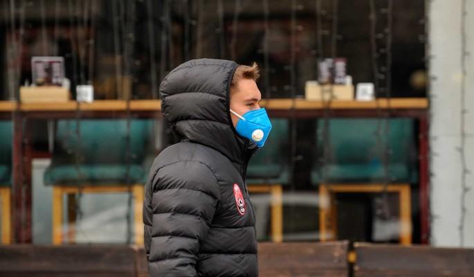 На Украине бросились в ноги России ради спасения от коронавируса