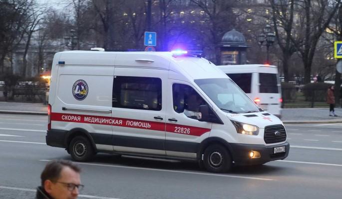 В России зафиксировано более 180 случаев коронавируса за сутки
