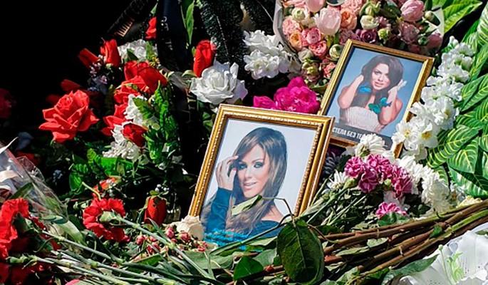 Юлечка забрала: Инну Макарову похоронят возле Началовой