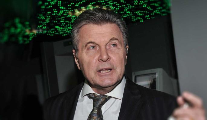 Официальное заявление о состоянии тяжелобольного Льва Лещенко