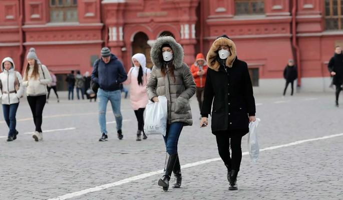 Вдобавок к коронавирусу: россиянам угрожает новая напасть