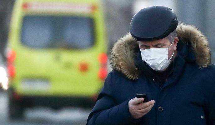 Коронавирус – статистика онлайн: сколько заболевших в Москве, России и мире
