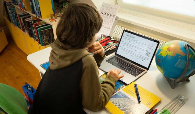 Главные правила домашнего обучения на карантине