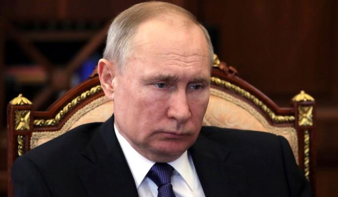 Путин утвердил экстренные меры по борьбе с коронавирусом в России