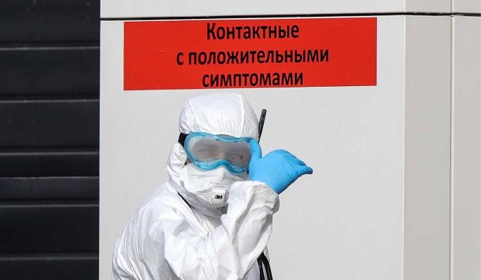 Сделано заявление о связи коронавируса с бесплодием