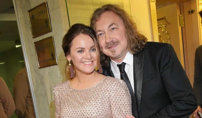 Проскурякова рассказала о расставании с больным Николаевым
