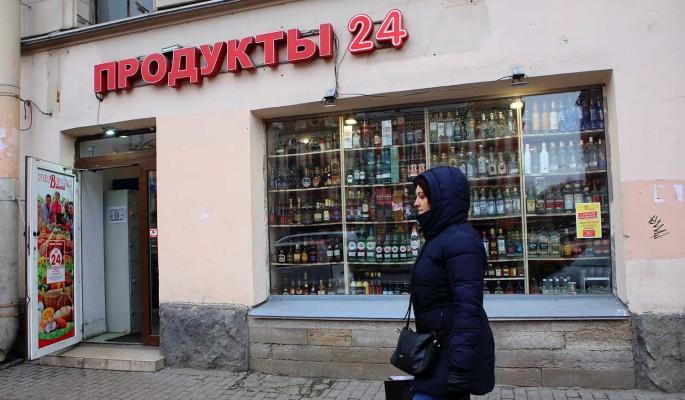 Сухой закон на самоизоляции: россиян удивило новое ограничение от якутских властей