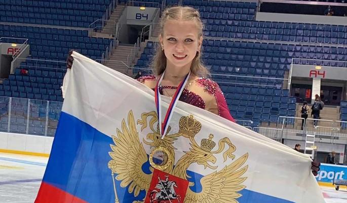 Озверевшие россияне требуют исключить Трусову из сборной
