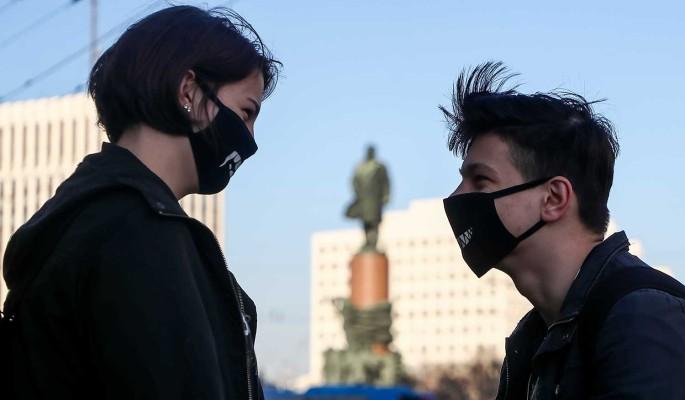 """""""Не боятся умереть и заразить"""": что пугает россиян больше коронавируса"""