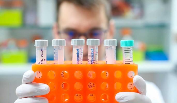 В России нашли способ уничтожить коронавирус