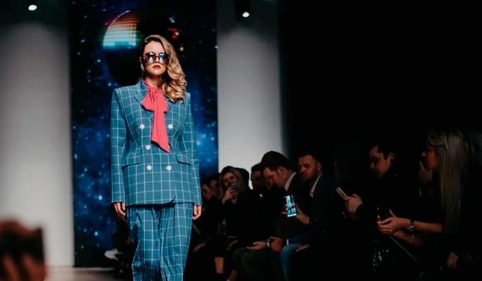 Mercedes-Benz Fashion Week пройдет в выходные в онлайн-формате