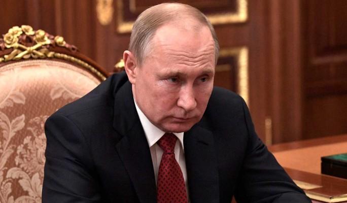 Сидите дома: Путин объявил о продлении нерабочих дней