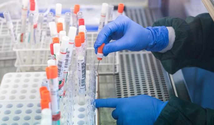 Жидкие перчатки: в России создали уникальное средство против коронавируса