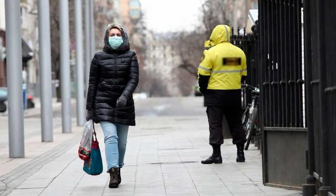 В Москве продлили режим самоизоляции