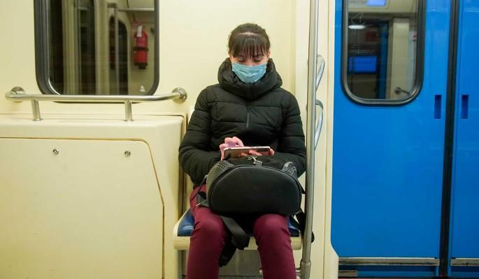 Ложное чувство безопасности: объявлено о вреде масок при защите от коронавируса