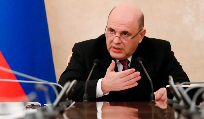 Мишустин жестко высказался о борьбе с коронавирусом в России